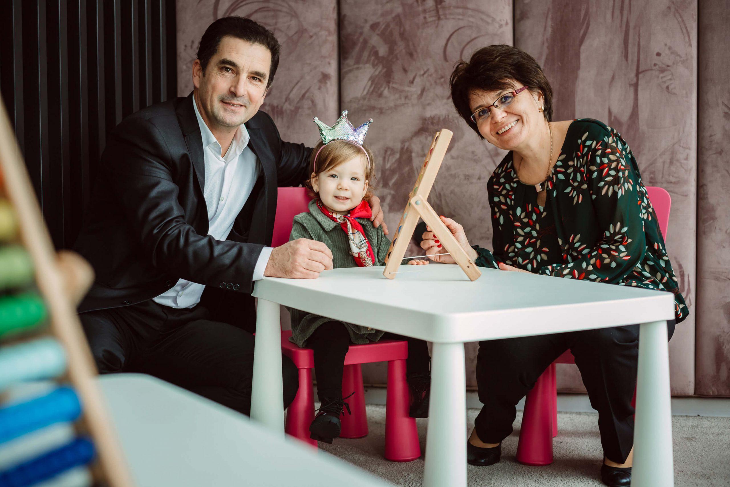 Maria Daniela – Aniversare 1 an