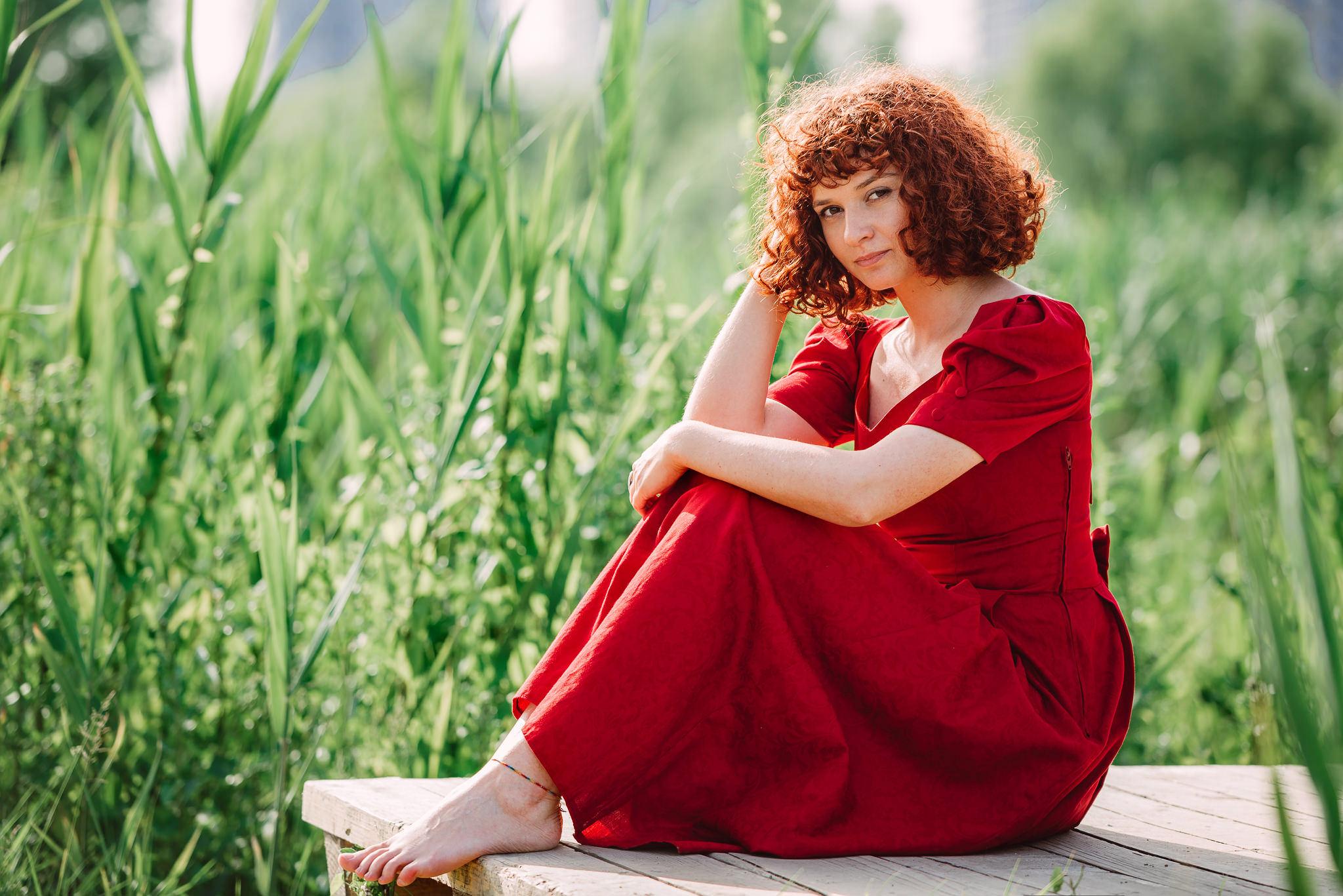 Irina – Delta Vacaresti