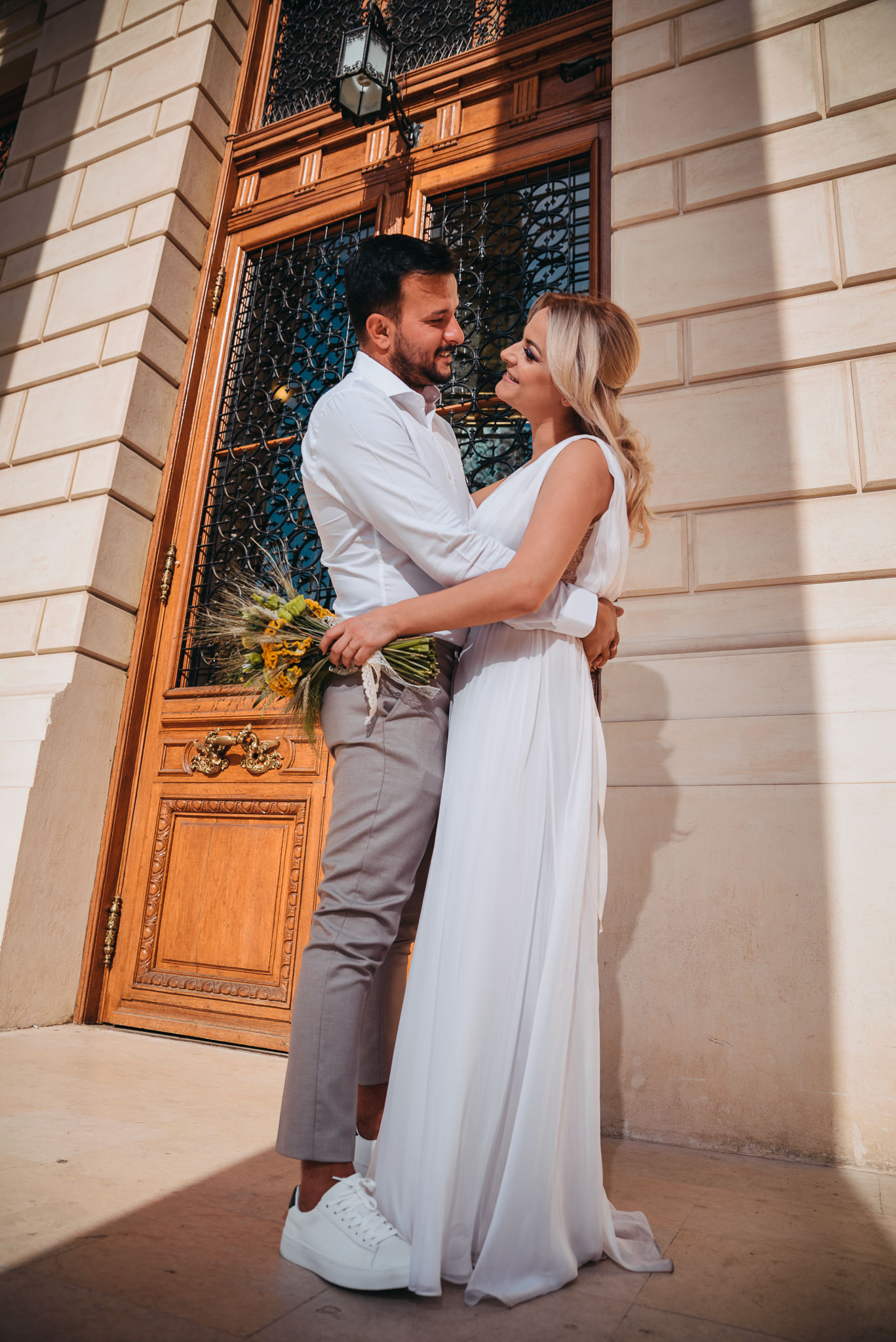 Daniela & Adrian – Nunta